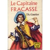 Le Capitaine Fracasse de th�ophile gautier