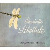 Demoiselle Libellule de A. Telier