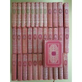 Les Grands Romans Historiques- 36 Volumes. de COOPER F�nimore