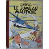 Les Aventures De Lanceval - Le Jumeau Mal�fique (Edition Limit�e 1985) de EXEM