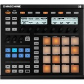 Native Instruments Maschine - S�quenceur Sampleur - Batterie/Percussion Virtuelle