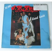 Good Lovin - Jr Funk & The Love Machine