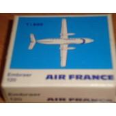 Embraer 120 Air France