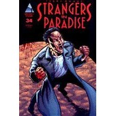 Strangers In Paradise Vol. 3 N� 34 : Terry Moore
