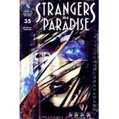 Strangers In Paradise Vol. 3 N� 35 : Terry Moore