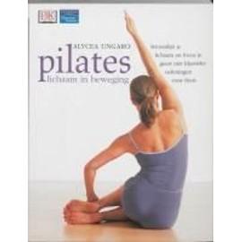 Ungaro, A.:Pilates / druk 1