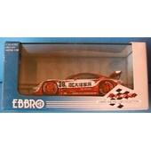 Toyota Supra #39 Sard Idc Suzuka 1000 Km 2002 Ebbro 392 1/43