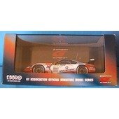 Toyota Tom's Supra Open Interface #36 Super Gt 2005 Ebbro 699 1/43
