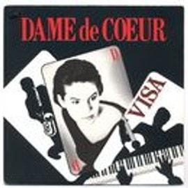 VISA - Dame De Coeur - LP