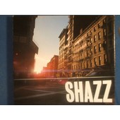 Back In Manhattan Ep - Shazz