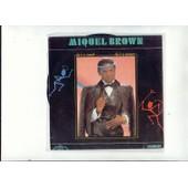 He's Saint - Miquel Brown