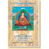 Sur L'oc�an Du Mahayana - Commentaire Du Bodhisattvacharyavatara De Shantid�va de �S�antideva