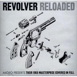 revolver reloaded 1 cd