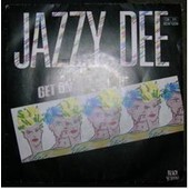 Get On Up - Jazzy Dee