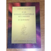 A La Source Spirituelle De L'a�kido - Le Kototama de William Gleason