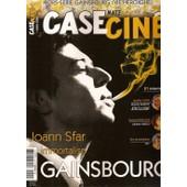 Case Mate Cin� Hors-S�rie N� 01 : Serge Gainsbourg (Num�ro Sp�cial Gainsbourg, Vie H�ro�que) 21 Interviews, Laetitia Casta, Eric Elmosnino, Bambou, Juliette Greco, Joann Sfar, Brigitte Bardot