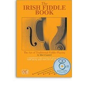 The Irish Fiddle Book de Matt Cranitch
