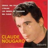 C�cile, Ma Fille - Claude Nougaro