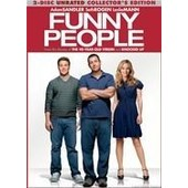 Funny People - Import de Judd Apatow