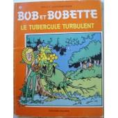 Bob Et Bobette Le Tubercule Turbulent de willy vandersteen