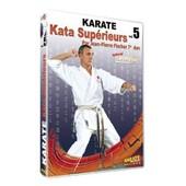 Karat� - Vol. 5 - Kata Sup�rieurs