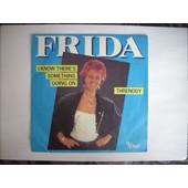 Frida . I Know There S Something Going One . Threnody - Fryda Ex Abba