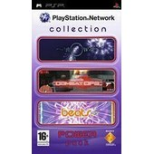 Playstation Network Collection Power Pack