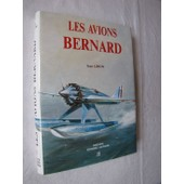 Les Avions Bernard de jean liron
