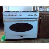 Siltal 9050 - Cuisini�re 5 feux gaz