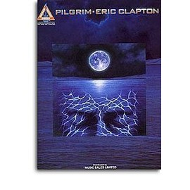 Eric Clapton:Pilgrim Guitar Recorded Versions