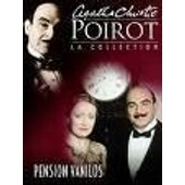 Collection Agatha Christie/Poirot N� 12: Pension Vanilos de Grieve, Andrew