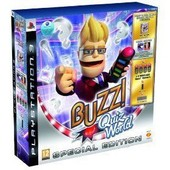 Buzz Quiz World �dition Sp�ciale