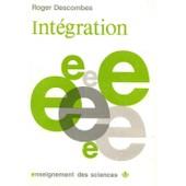 Int�gration de Descombes Roger