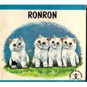 Ronron - Mini-Livres Hachette N� 54 de P Bentegeat