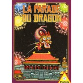 La Parade Du Dragon