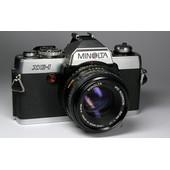 Minolta XG1 - Appareil Photo Argentique