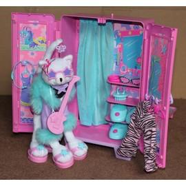 Barbie Chat D�fil� De Mode