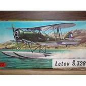 Letov S.328 - 1/72