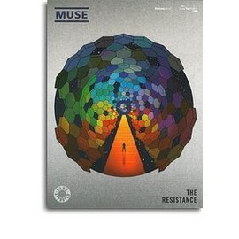 MUSE THE RESISTANCE GUITARE TAB