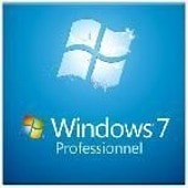Windows 7 - Edition Professionnelle Oem - 32 Bits