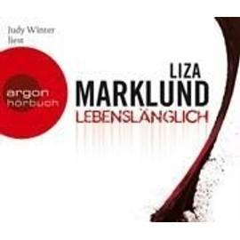 Lebenslänglich (Hörbestseller) - Marklund Liza