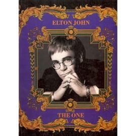 JOHN ELTON THE ONE PVG