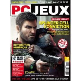PC Jeux N° 144 pas cher
