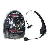 Headwearing Ps3 Casque Micro Sans Fil Bluetooth Pour Playstation 3