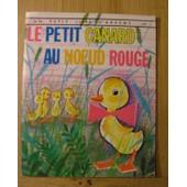 Le Petit Canard Au Noeud Rouge de Lobe M