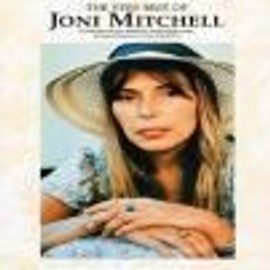 Mitchell joni very best of pvg
