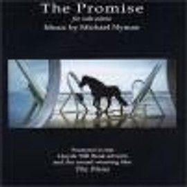 Format the promise michael nyman solo piano