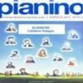 Adagio - pianino 133
