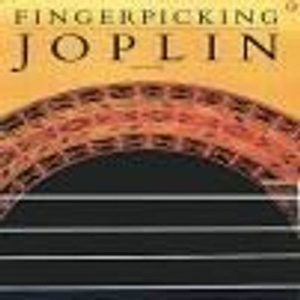 Joplin scott fingerpicking guitar tab
