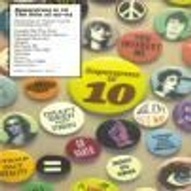 Supergrass is 10 best of 94-04 tab